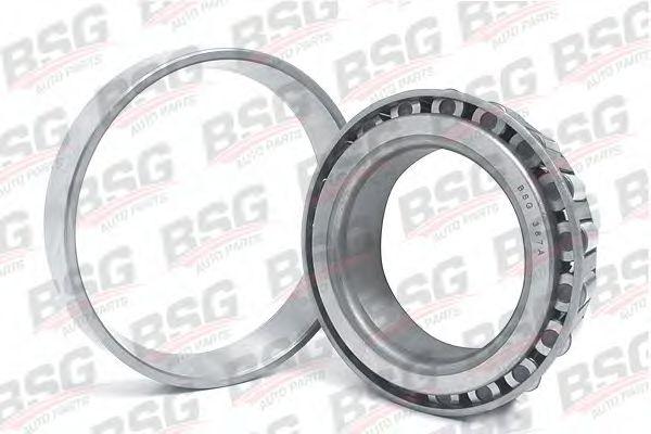 Купить Подшипник ступицы колеса, BSG BSG30605019