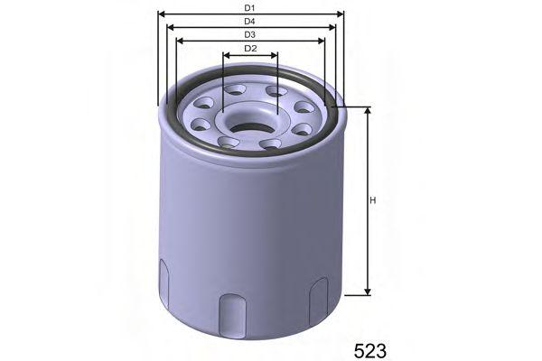 Misfat z452