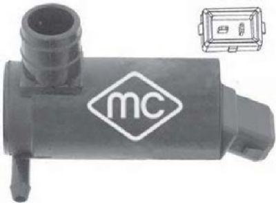 Metalcaucho 02057
