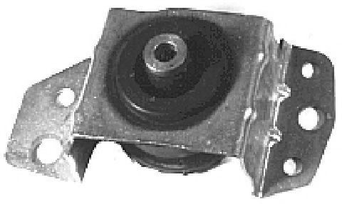 Metalcaucho 02343