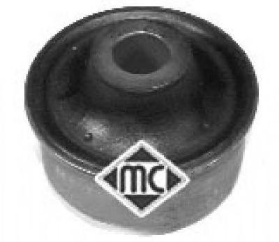 Metalcaucho 04034