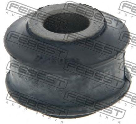Купить Подушка рулевой рейки, Febest DAB002