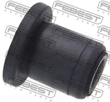 Купить Подушка рулевой рейки, Febest FDAB020