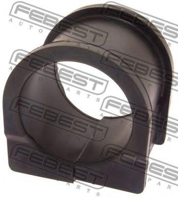 Подушка рулевой рейки, Febest HGB002  - купить со скидкой