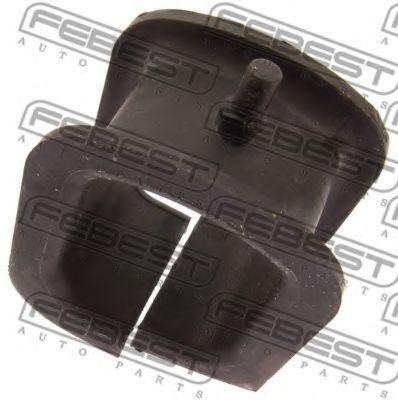 Купить Подушка рулевой рейки, Febest MZGB004