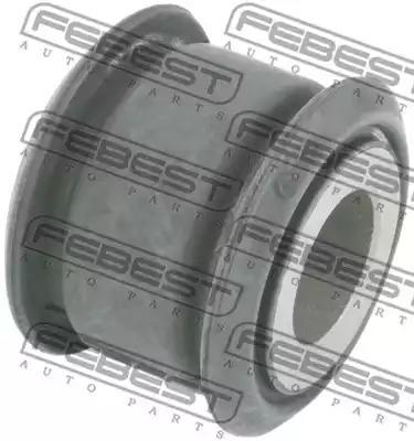 Подушка рулевой рейки, Febest HAB221  - купить со скидкой