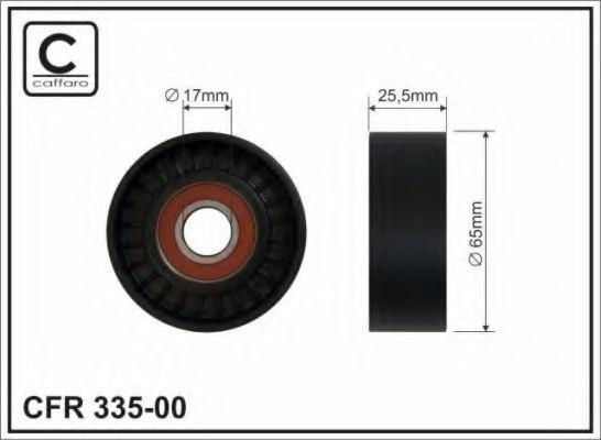 CAFFARO 33500