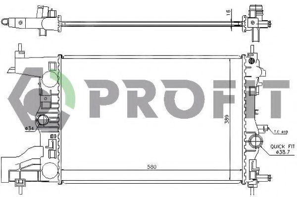Profit pr5056a1