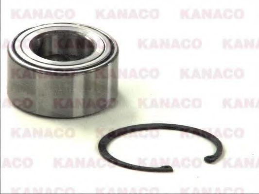 Купить Комплект ступицы колеса, Kanaco H10509