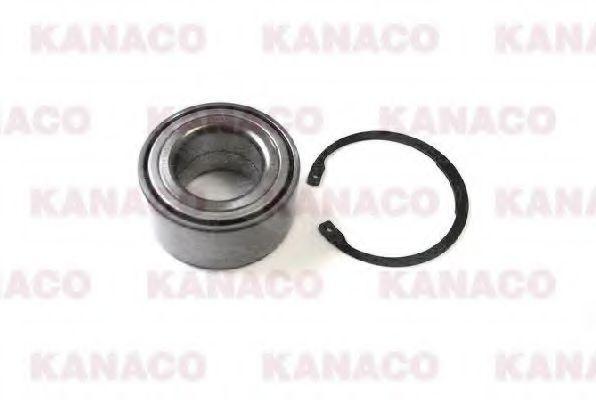 Купить Комплект ступицы колеса, Kanaco H10510