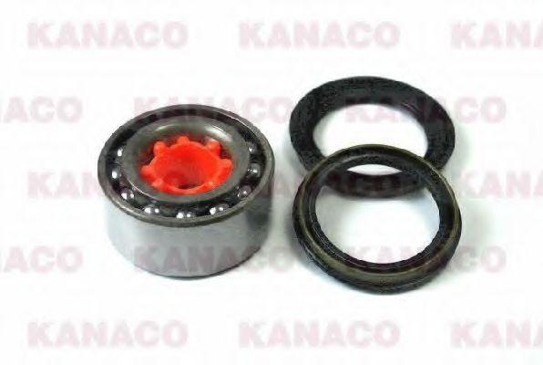 Купить Комплект ступицы колеса, Kanaco H11018
