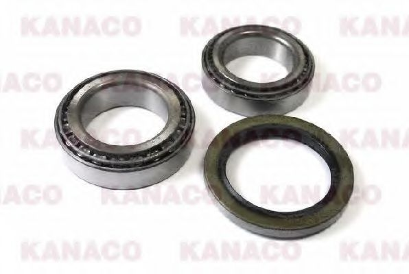 Купить Комплект ступицы колеса, Kanaco H12014