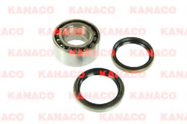 Купить Комплект ступицы колеса, Kanaco H12015