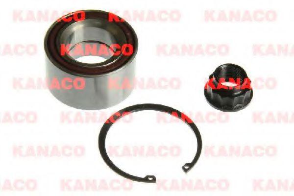 Купить Комплект ступицы колеса, Kanaco H12043