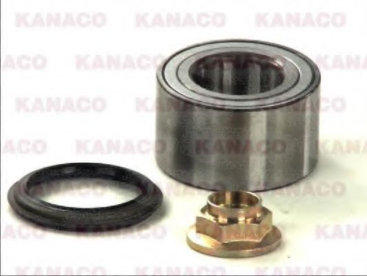 Купить Комплект ступицы колеса, Kanaco H13013