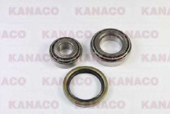 Купить Комплект ступицы колеса, Kanaco H15002