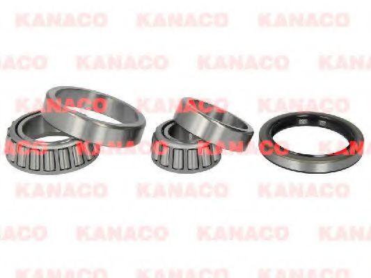 Купить Комплект ступицы колеса, Kanaco H15006