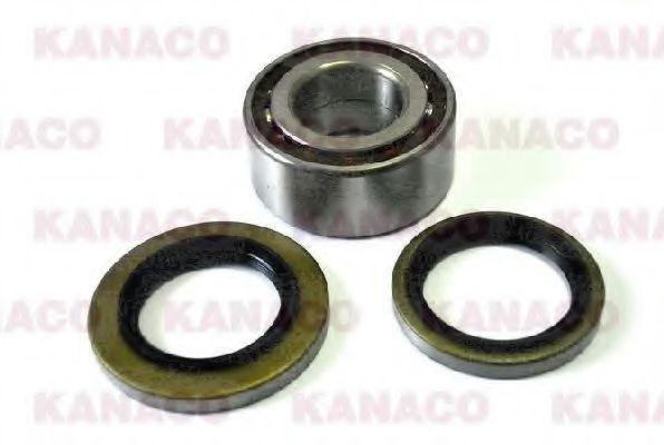 Купить Комплект ступицы колеса, Kanaco H15009