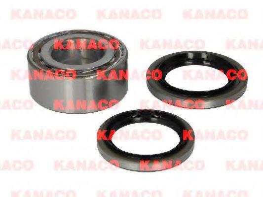 Купить Комплект ступицы колеса, Kanaco H15010