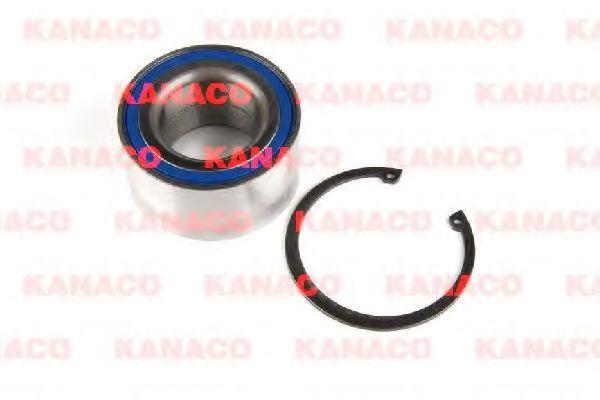 Купить Комплект ступицы колеса, Kanaco H20535