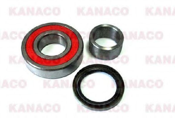 Купить Комплект ступицы колеса, Kanaco H21002