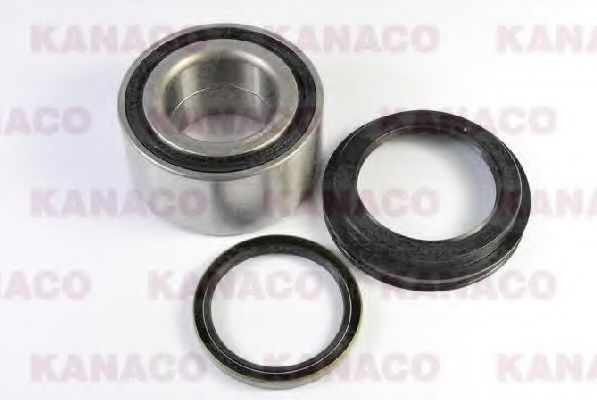 Купить Комплект ступицы колеса, Kanaco H22049