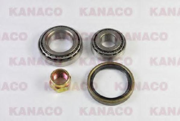 Комплект ступицы колеса, Kanaco H23038  - купить со скидкой