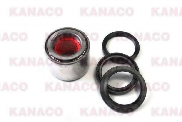 Комплект ступицы колеса, Kanaco H27008  - купить со скидкой