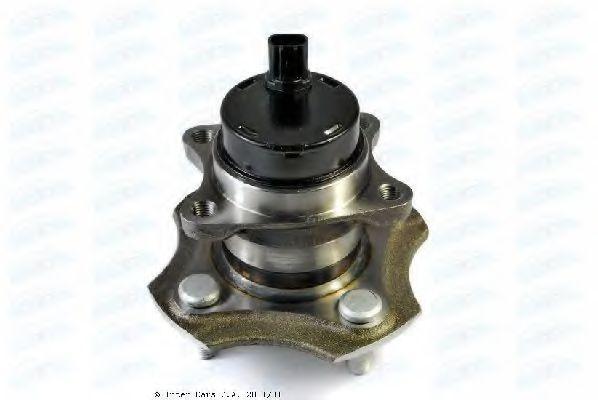 Купить Комплект ступицы колеса, BTA H22063BTA