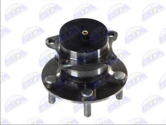Купить Комплект ступицы колеса, BTA H23050BTA