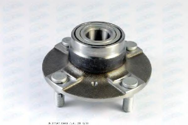 Купить Комплект ступицы колеса, BTA H28005BTA