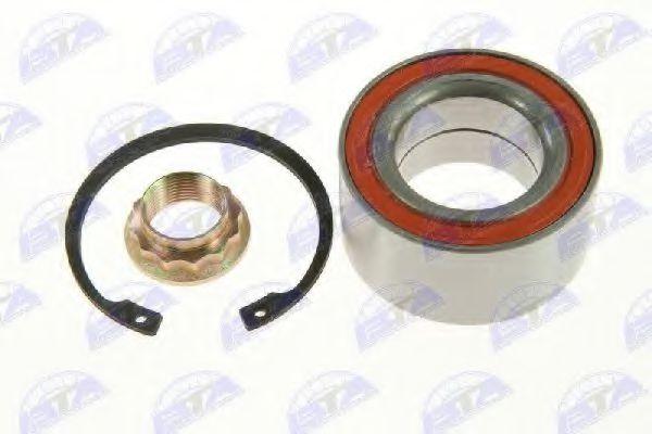 Комплект ступицы колеса, BTA H2B013BTA  - купить со скидкой