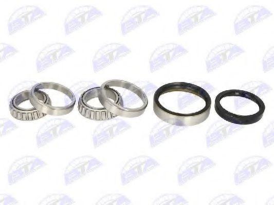 Купить Комплект ступицы колеса, BTA H2M000BTA