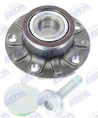 Купить Комплект ступицы колеса, BTA H2W013BTA