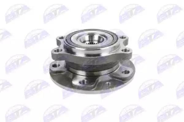 Купить Комплект ступицы колеса, BTA H11072BTA