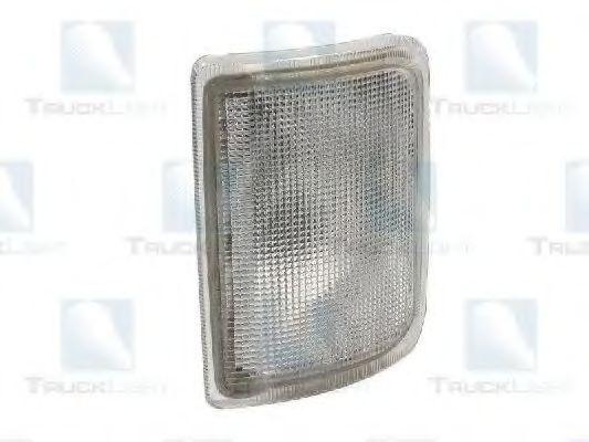 Купить Фонарь указателя поворота, TruckLight CLDA001