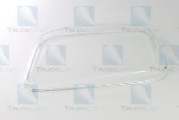 Купить Рассеиватель фары, TruckLight HLME004L