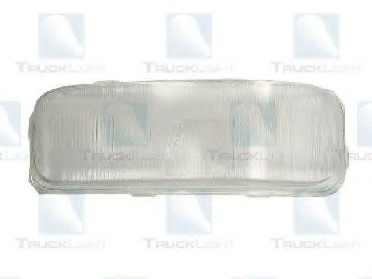 Купить Рассеиватель фары, TruckLight HLME010LL