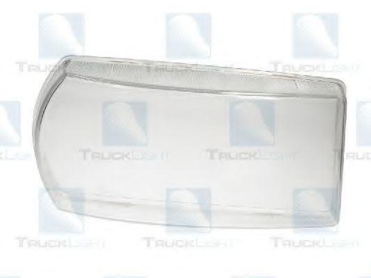 Купить Рассеиватель фары, TruckLight HLSC004LR