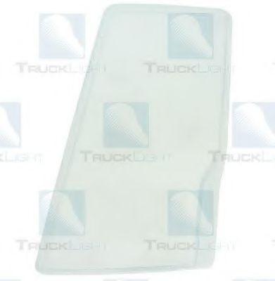 Купить Рассеиватель фары, TruckLight HLVO001LL