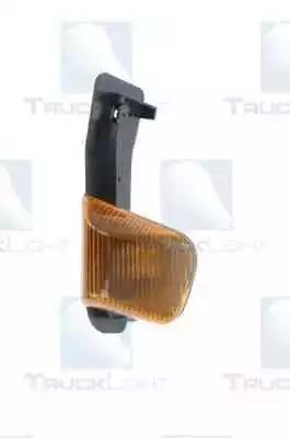 Купить Фонарь указателя поворота, TruckLight CLIV003L