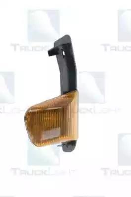 Купить Фонарь указателя поворота, TruckLight CLIV003R