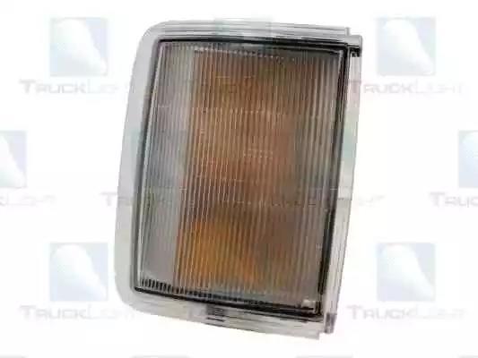 Купить Фонарь указателя поворота, TruckLight CLIV007R