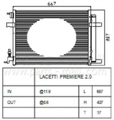 Parts-Mall pxncc044