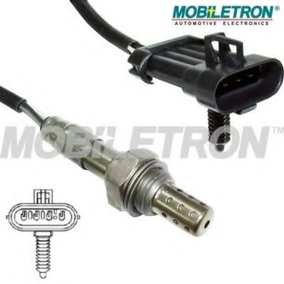 MOBILETRON osm417p