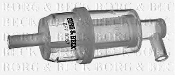 BORG & BECK bff8087