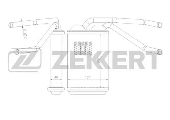 Zekkert mk5030