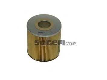 Купить Масляный фильтр, Fram CH836PL1