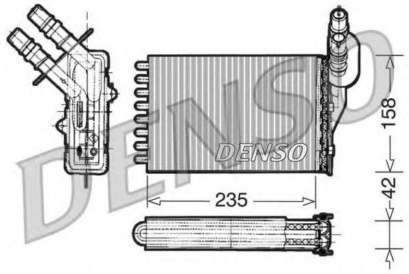 DENSO drr23001