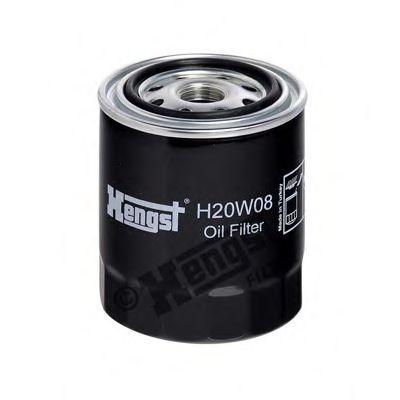 HENGST FILTER h20w08